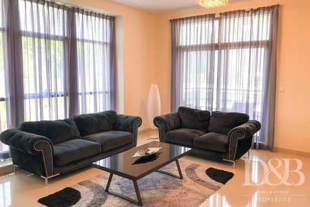 1 Bedroom Flat for Rent in Downtown Dubai, Dubai - Furnished | Multiple Cheques | Chiller Free