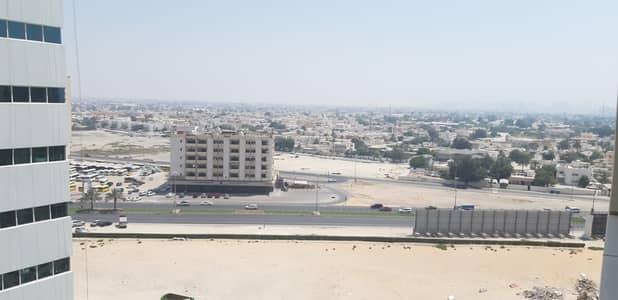 1 Bedroom Flat for Sale in Al Sawan, Ajman - 1BHK OPEN KITCHEN OPEN VIEW