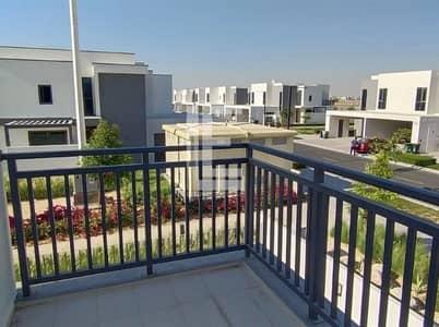 فیلا 4 غرف نوم للايجار في دبي هيلز استيت، دبي - Type 2E End Unit I Next to Pool I Ideal Location