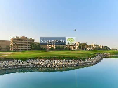 1 Bedroom Flat for Sale in Al Hamra Village, Ras Al Khaimah - Well Maintained - Walk to the Mall - Golf Views