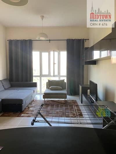 Studio for Rent in Discovery Gardens, Dubai - LUXURY FURNISHED APARTMENT FOR RENT YEARLY I 2500 MONTHLY