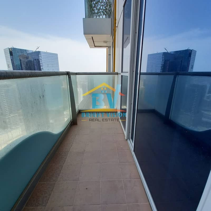 22 Ravishing 2BHK+Maid Sea views available Balcony Facilities Corniche Area