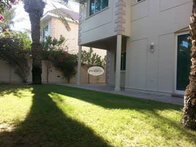 4 Bedroom Villa for Rent in Umm Suqeim, Dubai - Spacious 4 bedroom plus maid villa with beautiful private garden in Umm Suqeim 3