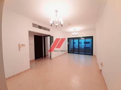 فلیٹ 1 غرفة نوم للايجار في النهدة، دبي - Near Stadium Metro  45 Days Free  01 Bedroom Flat For Rent 32k