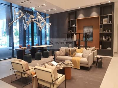 Shop for Rent in Downtown Dubai, Dubai - Heart of Downtown Shell/ Core Retail Shop For Rent