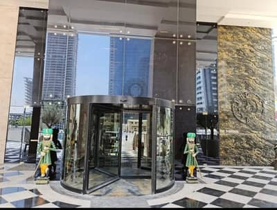 1 Bedroom Apartment for Rent in Jumeirah Lake Towers (JLT), Dubai - Brand-new building  the heart of JLT Available one bedroom for rent in Cluster K