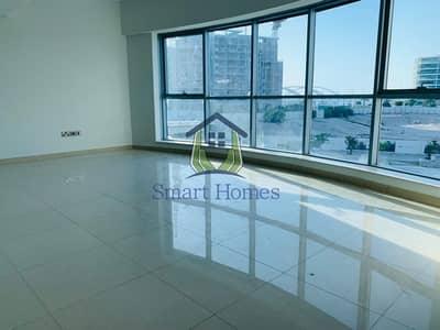 شقة 4 غرف نوم للايجار في شاطئ الراحة، أبوظبي - Spacious Duplex I Balcony I Open Kitchen