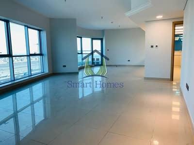 شقة 5 غرف نوم للايجار في شاطئ الراحة، أبوظبي - Quality Living I Duplex I Open Kitchen