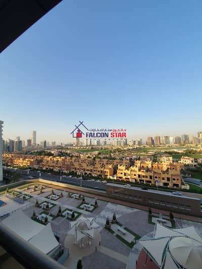 فلیٹ 2 غرفة نوم للبيع في مدينة دبي الرياضية، دبي - HIGHER FLOOR l LUXURIOUS FULLY FURNISHED 2 BEDROOM AT BEST PRICE