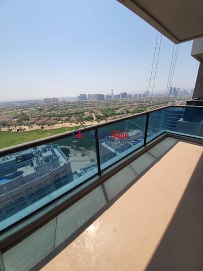 فلیٹ 2 غرفة نوم للبيع في مدينة دبي الرياضية، دبي - BEST RETURN OF NVESTMENT - FURNISHED 2 BEDROOM WITH HUGE BALCONY