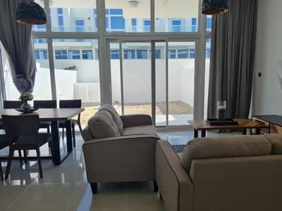 2 Bedroom Villa for Rent in Akoya Oxygen, Dubai - Stunning Fully Furnished 2Bedroom Villa For Rent At Sanctuary