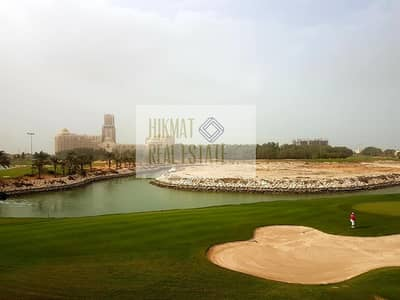 Wonderful Renovated Huge Golf Studio