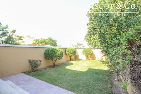 تاون هاوس 1 غرفة نوم للبيع في مثلث قرية الجميرا (JVT)، دبي - Large Corner Plot | Very Rare Investment