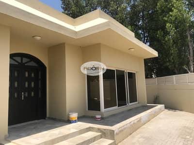 3 Bedroom Villa for Rent in Jumeirah, Dubai - New finish 3 bedroom plus study single storey independent villa in Jmeirah 3