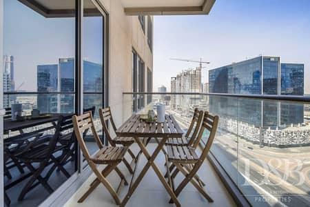 فلیٹ 1 غرفة نوم للايجار في وسط مدينة دبي، دبي - Elegant Decor I Modern Features I Must See