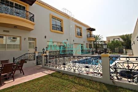 فیلا 4 غرف نوم للايجار في أم سقیم، دبي - Spacious 4 Bed Villa+M With A Shared Pool