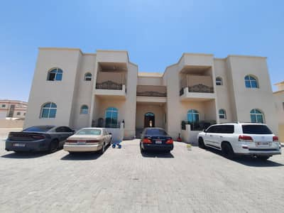 3 Bedroom Flat for Rent in Shakhbout City (Khalifa City B), Abu Dhabi - Amazing Pvt entrance 3 BR villa with maid room in Khalifa city B
