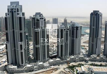 شقة 3 غرف نوم للايجار في الخليج التجاري، دبي - Biggest 3 bed upgraded  EXECUTIVE H TOWER