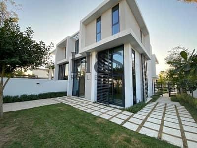 3 Bedroom Townhouse for Sale in Tilal Al Ghaf, Dubai - Tilal Al Ghaf  Book The Unit of Your Choice Now