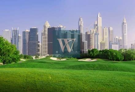 فلیٹ 2 غرفة نوم للبيع في أبراج بحيرات الجميرا، دبي - Updated Listing | Stunning View | 2 BR | Golf Views Seven City | Unbelievable Location