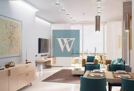 شقة 1 غرفة نوم للبيع في أبراج بحيرات الجميرا، دبي - Updated Listing | Stunning View | Studio | Golf Views Seven City | Excellent Location