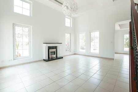 فیلا 4 غرف نوم للبيع في المرابع العربية، دبي - Beautiful 4BR & M Villa | Single Row | Corner unit