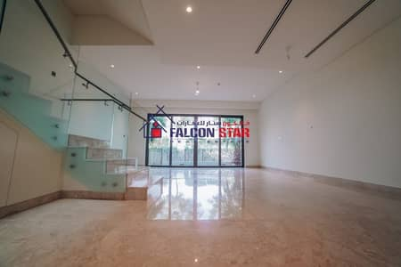 4 Bedroom Townhouse for Sale in Mohammed Bin Rashid City, Dubai - HEART OF DUBAI | LUXURY 4 BED WITH MAID |  PAY 75% AFTER HANDOVER IN 2 YEARS