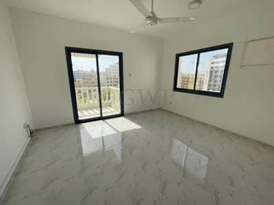 1 Bedroom Apartment for Rent in Bur Dubai, Dubai - Large 1br l 45days FREE l Zero Commission l 12 Chqs