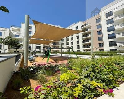 فلیٹ 1 غرفة نوم للايجار في الخان، الشارقة - APARTMENT FOR RENT IN SAPPHIRE BEACH RESIDENCE
