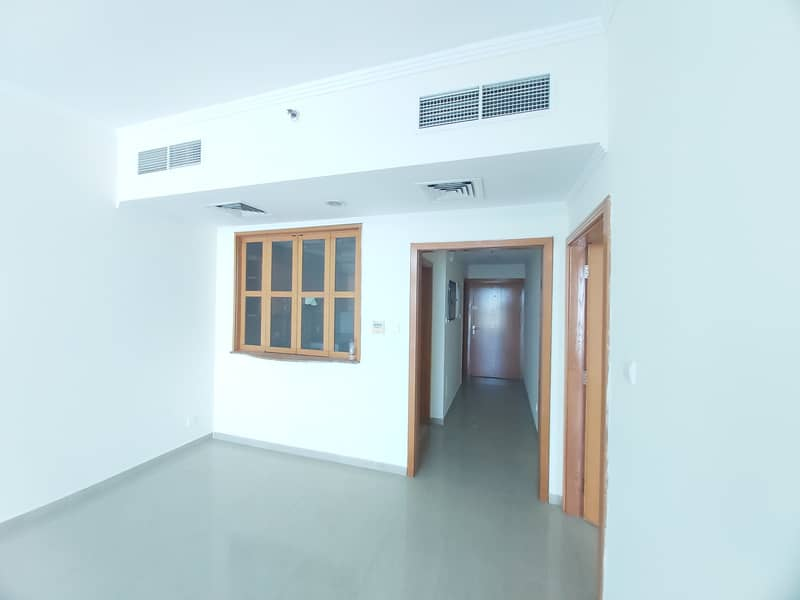 Huge apartment one month free at prime location balcony wardrobes parking in only 30k
