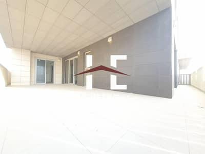 شقة 3 غرف نوم للايجار في روضة أبوظبي، أبوظبي - Huge Terrace   3 Bedroom Appartment