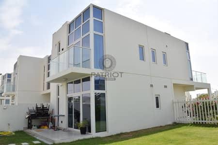 فیلا 3 غرف نوم للبيع في أكويا أكسجين، دبي - | Huge plot | Upgraded | 3Bed +  Maid room