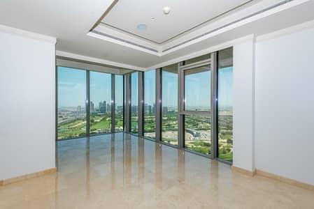 فلیٹ 3 غرف نوم للبيع في أبراج بحيرات الجميرا، دبي - Bespoke Luxury | Floating Pod in Living | Balcony