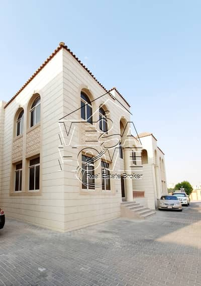5 Bedroom Villa for Rent in Mohammed Bin Zayed City, Abu Dhabi - LOVELY 5 BED VILLA IN COMPOUND