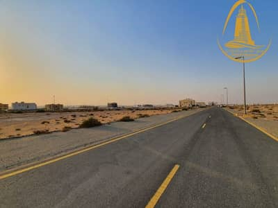 Plot for Sale in Al Tai, Sharjah - FOR SALE A RESIDENTIAL LAND IN AL TAI AREA, SHARJAH