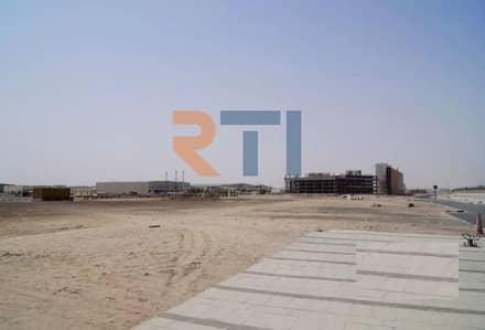 Plot for Sale in Jebel Ali, Dubai - Hot Deal | Huge Plot | Perfect Location