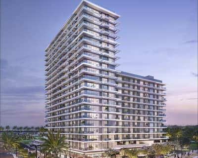 1BR aprtment W/Balcony in Golf Suites by Emaar!