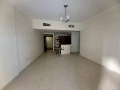 فلیٹ 1 غرفة نوم للايجار في واحة دبي للسيليكون، دبي - nice view  1 bedroom with balcony and parking