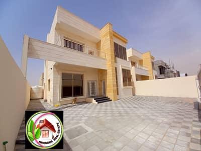 فیلا 4 غرف نوم للبيع في الياسمين، عجمان - للبيع فيلا من المالك مباشر بالقرب من جميع الخدمات