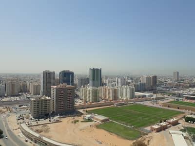 1 Bedroom Flat for Sale in Ajman Downtown, Ajman - Creek View 1Bhk in Horizon Tower