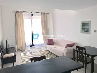شقة 1 غرفة نوم للبيع في دبي مارينا، دبي - Fully Furnished | High Floor | Partial Marina View