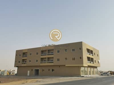 Studio for Rent in Al Jurf, Ajman - Brand New | Prime Location | Spacious | One Month Free