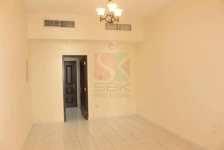 مکتب  للايجار في ديرة، دبي - Spacious Studio Apartment Available in Al Baraha