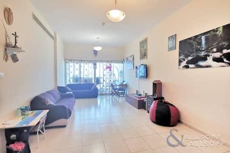 فلیٹ 2 غرفة نوم للبيع في مدينة دبي الرياضية، دبي - Two Bedroom   VOT   One Parking