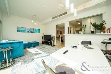 تاون هاوس 2 غرفة نوم للايجار في عقارات جميرا للجولف، دبي - 2 Bedroom | Al Andalus | Exclusive Listing