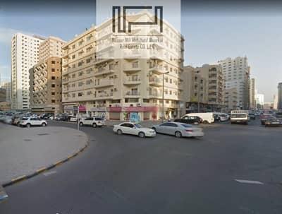 شقة 2 غرفة نوم للايجار في أبو شغارة، الشارقة - Family Sharing/ Huge Size 2Bed Room+Hall