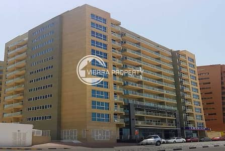 1 Bedroom Flat for Sale in Dubai Silicon Oasis, Dubai - NEXT TO LULU I 2 BALCONIES | CHILLER FREE