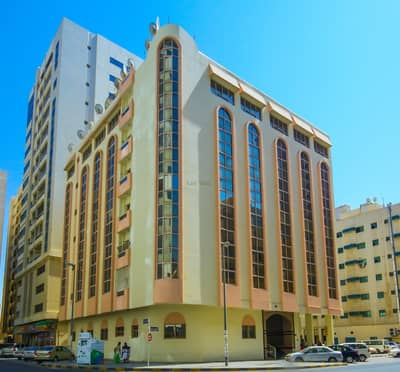 1 Bedroom Flat for Rent in Al Qasimia, Sharjah - DIRECT FROM THE OWNER |  Well Maintained 1 BR Flat