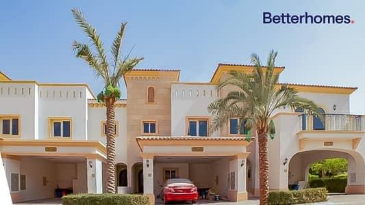 تاون هاوس 3 غرف نوم للايجار في عقارات جميرا للجولف، دبي - Spacious living  | High quality finish| Great location