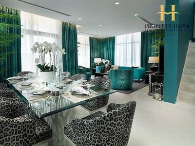 فیلا 3 غرف نوم للبيع في أكويا أكسجين، دبي - Handover Soon | Brand New Villa | Resale